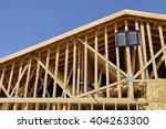 construction home building... | Shutterstock . vector #404263300