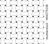 abstract grid seamless pattern. ... | Shutterstock .eps vector #404275138