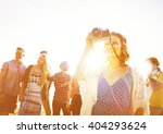 friendship photography... | Shutterstock . vector #404293624