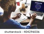 horoscope astrology zodiac sign ... | Shutterstock . vector #404296036