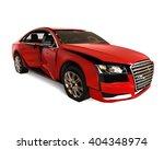 3d render image representing a... | Shutterstock . vector #404348974