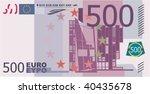 Vector Evropean Paper Money 50...