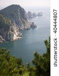 Coastline  South Korea