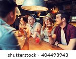 people  leisure  friendship and ... | Shutterstock . vector #404493943