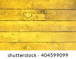 Old Wooden Surface Painted In...