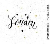 conceptual hand drawn phrase... | Shutterstock .eps vector #404634556