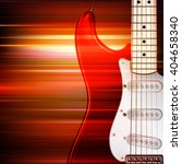 abstract red blur music...   Shutterstock .eps vector #404658340