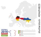 Euro 2016  Football 2016  Grou...