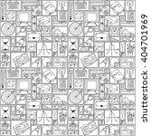mathematics science theme.... | Shutterstock .eps vector #404701969