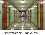 blurred background of tunnel... | Shutterstock . vector #404702413