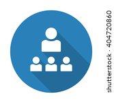 flat white organization web... | Shutterstock .eps vector #404720860