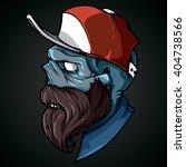 vector illustration. hipster...   Shutterstock .eps vector #404738566