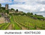 Vineyards Of Saint Emilion  On...