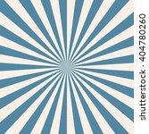 white and blue sunburst pattern ...   Shutterstock . vector #404780260