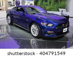 new york   march 23  ford... | Shutterstock . vector #404791549