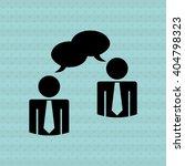 business people design  | Shutterstock .eps vector #404798323
