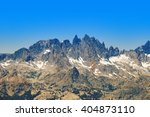 Famous Mammoth Mountain...