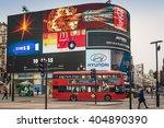 london  united kingdom   nov 9... | Shutterstock . vector #404890390