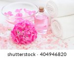 spa composition | Shutterstock . vector #404946820
