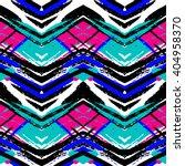 ethnic brushsrokes vector... | Shutterstock .eps vector #404958370