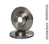 disks brake | Shutterstock . vector #404964226