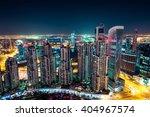 Fantastic Nighttime Dubai...