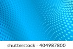 abstract halftone dots... | Shutterstock .eps vector #404987800