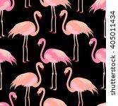tropical  exotic  hawaiian... | Shutterstock .eps vector #405011434