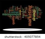 vector concept or conceptual...   Shutterstock .eps vector #405077854