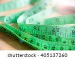 measuring up | Shutterstock . vector #405137260