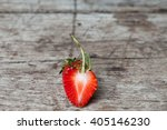 strawberry | Shutterstock . vector #405146230