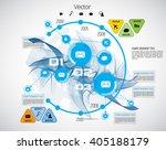 vector of illustration...   Shutterstock .eps vector #405188179