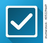 checkbox glyph toolbar icon for ...