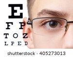 Child An Ophthalmologist ...