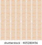 seamless vector geometric... | Shutterstock .eps vector #405280456