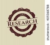 research rubber grunge texture... | Shutterstock .eps vector #405368788