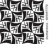 pattern seamless vector... | Shutterstock .eps vector #405497770