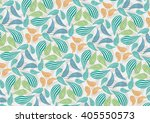 abstract colorful pattern... | Shutterstock .eps vector #405550573
