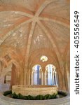 Gothic Architecture Of The...