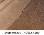 aerial view of  over the... | Shutterstock . vector #405664189