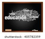 vector concept or conceptual... | Shutterstock .eps vector #405782359