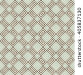 seamless geometric pattern in...   Shutterstock .eps vector #405837130