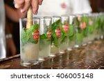 havana  cuba   april 5  2016 ... | Shutterstock . vector #406005148