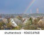 Beautiful Classic Rainbow...