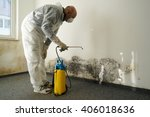 Specialist In Combating Mold I...
