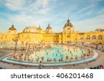 budapest  hungary   mar 31 ...   Shutterstock . vector #406201468