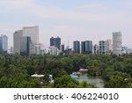 mexico city   15 04 2015  ... | Shutterstock . vector #406224010
