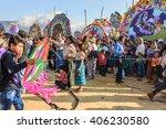 Sumpango  Guatemala   November...