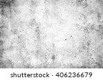 grunge wall texture background | Shutterstock . vector #406236679