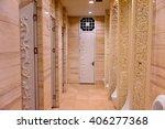 xian  china   mar 30  2016 ... | Shutterstock . vector #406277368